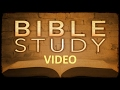Bible Study Video - Memorizing Scripture Verses through Pictures!