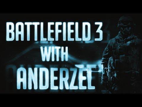 Battlefield 3 Online Gameplay - Shotgun Sniper and surprise Butt Sex On Caspian B