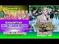 Live Part 3 TAYUB GIYANTINI Cs//DUTA SHOOTING//Glonggong, Jambangan, Geyer, Grobogan 19 Agustus 2018