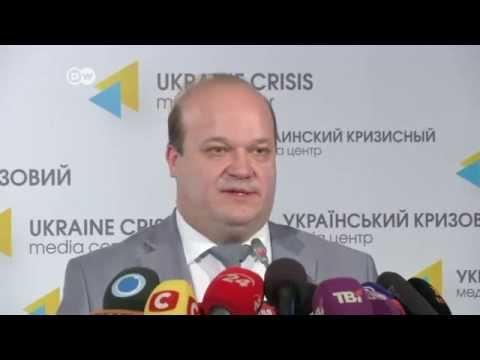 Russian 'aid' trucks denied access to Ukraine    Journal