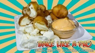 Spicy Deep Fried Cheese Curds Recipe