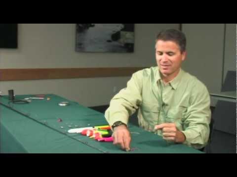 Steelhead fishing bobber n jig setup youtube for Bobber fishing for steelhead