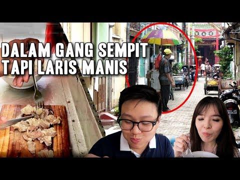 RAHASIA ! BAKSO PAK MAMAN SEHARI RATUSAN PORSI !!