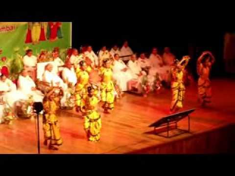 swaagatam shubh swagatam dance