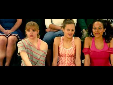 Kick-Ass 2 - Brooke (Claudia Lee) Dance Scene