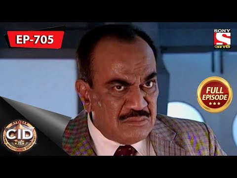 CID(Bengali) - Full Episode 705 - 29th December, 2018 thumbnail