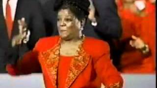 Watch Shirley Caesar Tithes And Offering video