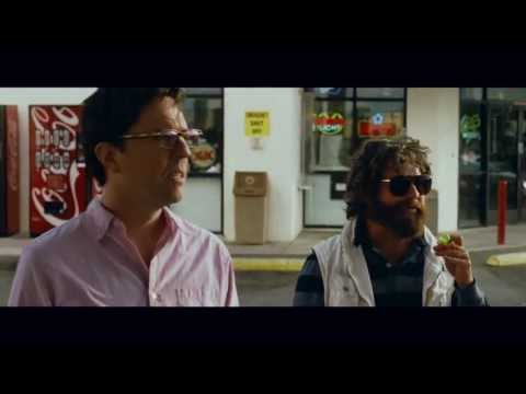VERY BAD TRIP 3 – THE HANGOVER 3 – bande annonce du film VF