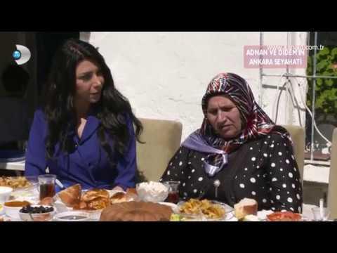 Kısmetse Olur - Didem, Adnan'ın ailesiyle tanıştı!