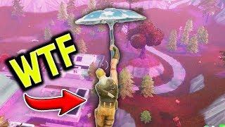UNDERWORLD?! Fortnite WTF Moments & Fails! #71 (Battle Royale Highlights)