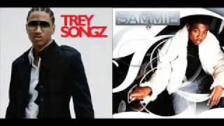 Watch Trey Songz Put It On My Tab video