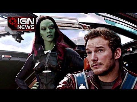 James Gunn Addresses Awards Shows' Disses - IGN News