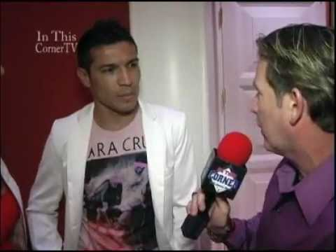 Sergio Martinez and Julio Cesar Chavez Jr. Ready for Battle