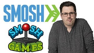 Smosh and Smosh Games Coming To An End - What's Next?