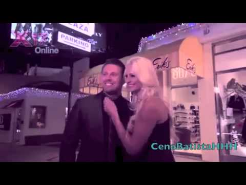 Miz and Maryse MV - Heart On Fire