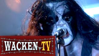 Immortal - 2 Songs - Live at Wacken Open Air 2007