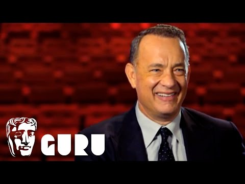 Tom Hanks: On Acting