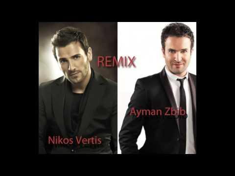 ARABIC & GREEK REMIX | Pes To Mou Ksana | - | Bahebak Wallah | - LONGER