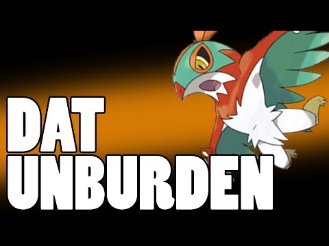 Pokemon X & Y Strategy - Dat Unburden! Metagame for Hawlucha