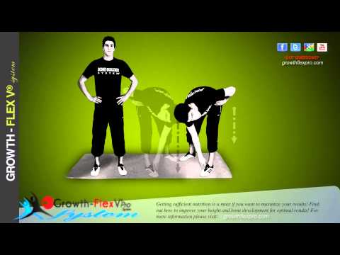 Grow Taller 4 Smarts 2.2 | Height Increase Stretching Tips