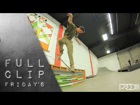 Chris Joslin | Full Clip Friday