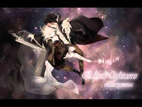 Nightcore - Lacrymosa