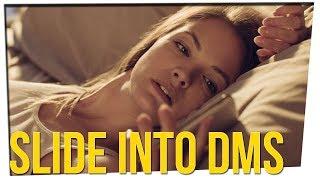 How to Slide Into DMs ft. Nikki Limo, Steve Greene & David So