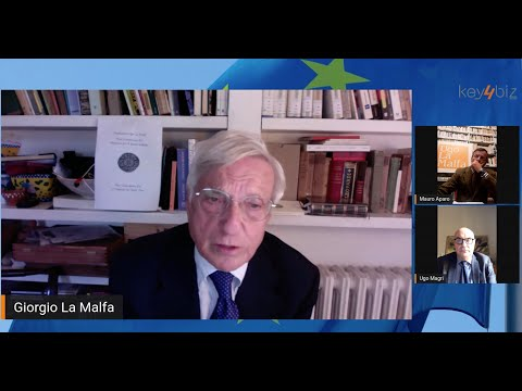 NextGenerationEu, la proposta per il piano italiano. Intervista a Giorgio La Malfa