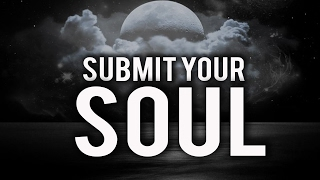 I Submit My Soul – Dua Before Sleeping