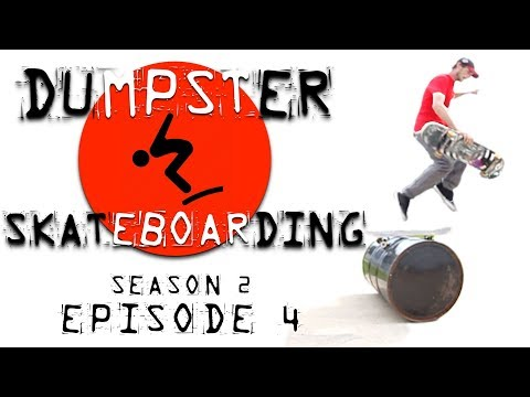 DIY Skate Obstacles | DDS Season 2 Ep. 4