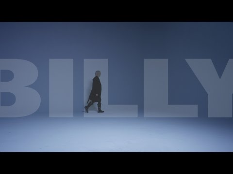 BILLY - Not Over You