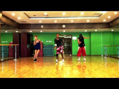 Rihanna feat. Baby Cham - Boom Boom. Alejandro (Nike)