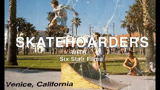 Insane collection of skateboard history | SkateHoarders | Six Stair Films | Season 2 Ep 3