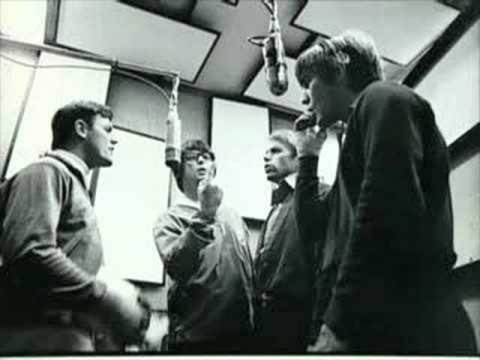 The Beach Boys - Unknown Harmony: 1968 Unreleased Recording