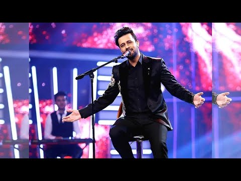 Gulabi ankhein by atif aslam new latest...
