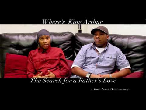 Where's King Arthur: The Search for a Father's Love-A Daughter's Cry