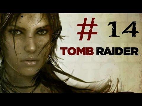 Tomb Raider – Parte 14 ITA: Lara contro i solarium [GAMEPLAY HD]