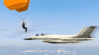 HOW DID THEY DO THAT?! (GTA 5 Funny Moments)