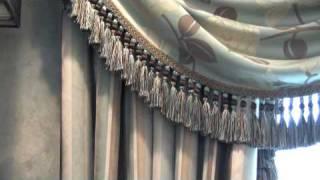 Window Treatments - Drapes