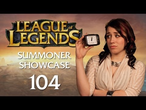 MaTTcom spills all - Summoner Showcase #104