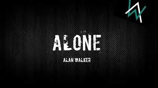 Alone - Alan Walker (Phantom Skin)