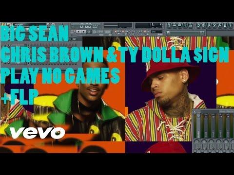 Big sean ft chris brown my last instrumental download