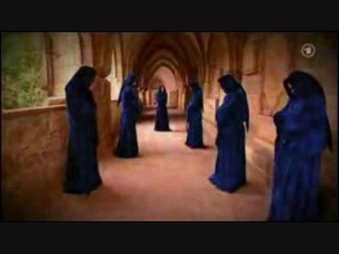 GREGORIAN-MIRACLE OF LOVE
