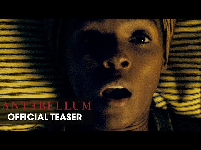 Antebellum (2020 Movie) Official Teaser – Janelle Monáe thumbnail