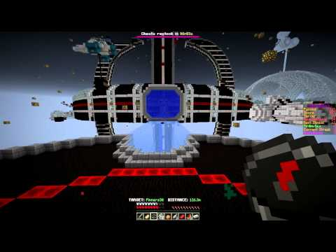 Minecraft: Hunger Games w Mitch Game 575 NO MORE COLD HANDS SOON