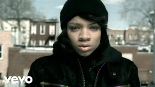 Watch Lil Mama LIFE video
