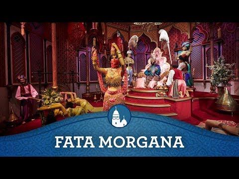 Efteling - Fata Morgana