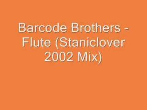 Barcode - No Cause