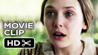 In Secret Movie CLIP - Wedding (2014) - Elizabeth Olsen Movie HD
