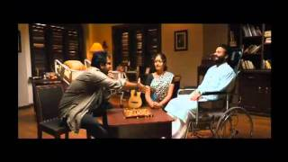 Ordinary - Mazhaneer Thullikal - Beautiful Malayalam Song - Jayasurya, Anoop Menon, Meghana Raj - By VK Prakash